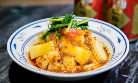 尼泰集成灶携手《家乡菜中国味》之第十一期 临潼味道