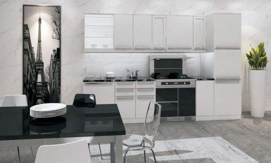 集成灶一体化的思路 才是符合现代厨房的设计