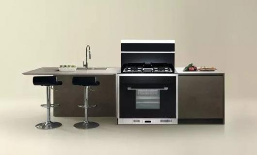 森歌集成灶:老厨房改造 空间不够集成灶来拯救 你的厨房需要逆袭