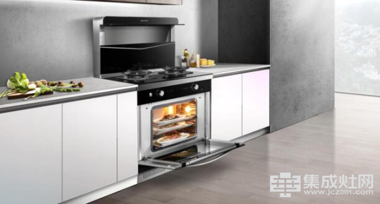 凝智力、集创力智韵宝打造安全智能厨房!170