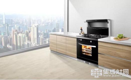 凝智力、集创力智韵宝打造安全智能厨房!239