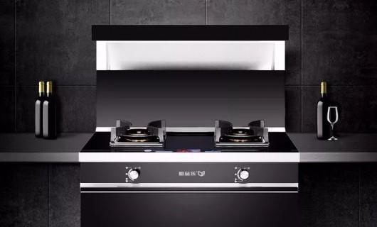 厨品乐A15集成灶 尊贵中尽显优雅风范