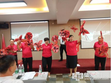 """9月8日河南郑州站""""聚惠灶全城""""总裁签售启动会圆满成功!!!253"""
