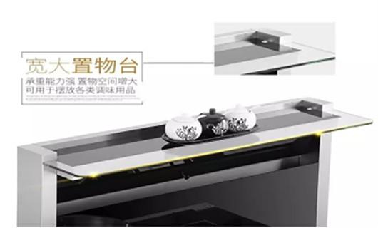 浙派集成灶是适合所有国人的厨房电器