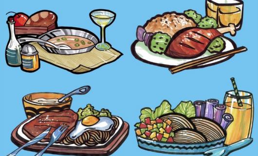 集成灶开启健康厨房的无烟时代
