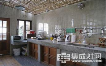 未来人眼中的厨房发展史99