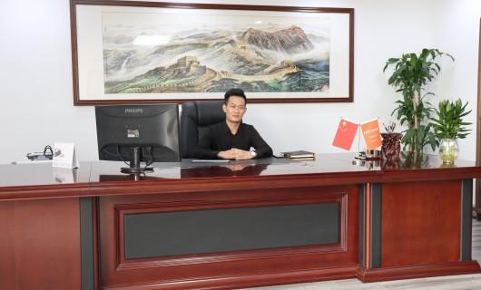 尼泰集成灶营销总监钱长旭:领创未来 为终端赋能