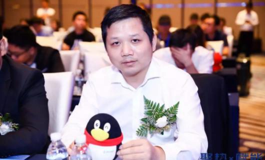 """金帝集成灶高海峰:产品持续化创新 用""""饮食健康""""新命题积极拥抱新十年"""