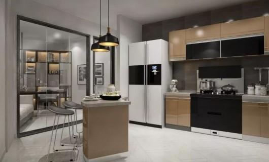 力巨人集成灶:厨房装修无小事 一台好灶可让你事半功倍