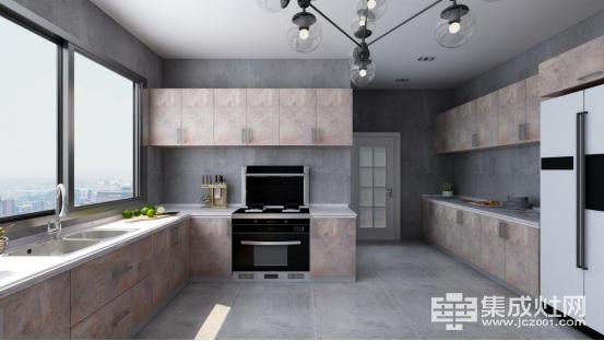 打造开放式厨房,让家人乐享生活123