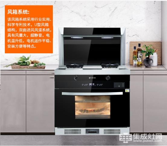 打造开放式厨房,让家人乐享生活250