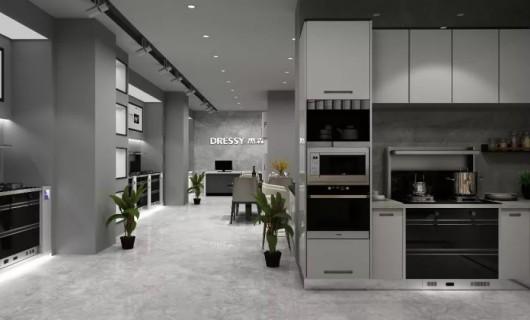 杰森:只要拥有集成灶 为您打造一个梦幻的厨房