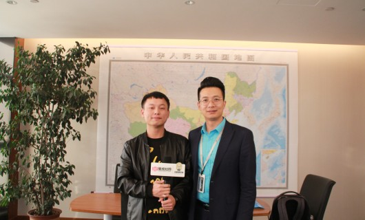 服务立口碑 品质赢未来 专访德意集团执行副总经理程亮华