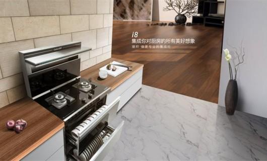 潮邦集成灶:实例分享 5款老厨房改造前后对比图 变化太惊人