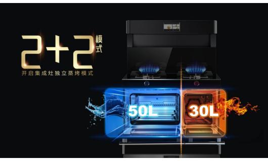 """浙江精品 亿田""""S8蒸烤独立集成灶""""被评为浙江省优秀工业产品"""