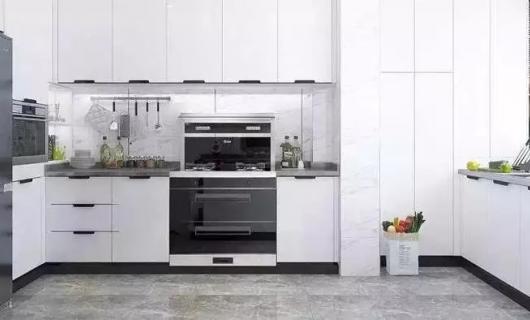 欧川:不惧空间小我有集成灶 解锁未来厨房新趋势