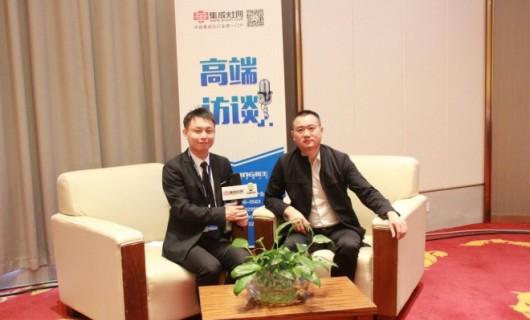 专访金铂尼总经理廖凌荣:专注缔造实力 品质成就荣誉