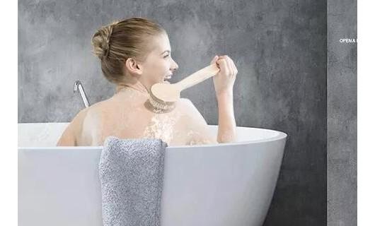 洗澡当任务 莱普热水器助你洗澡玩出花