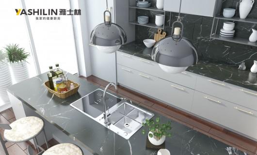 雅士林洗碗机: 喂 喊你呢 厨房小迷惑