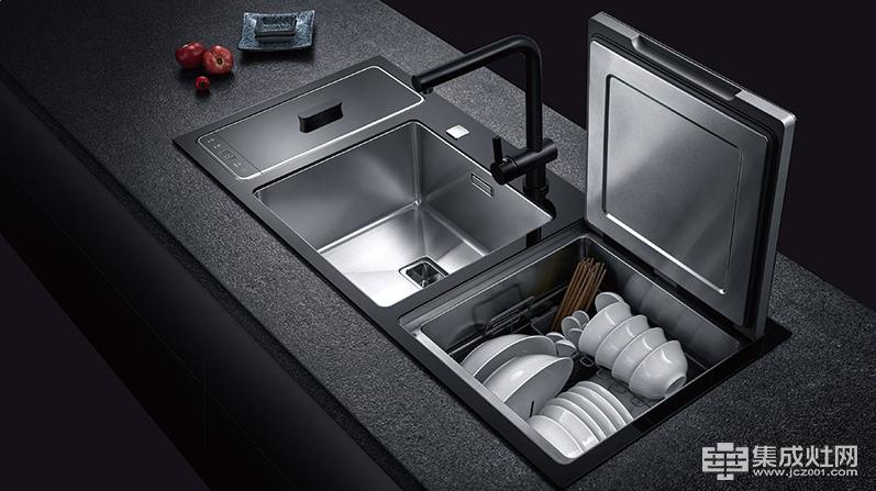 厨房水槽洗碗机哪个牌子好?
