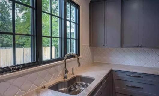 沃普集成灶:小户型厨房规划诀窍 让你不浪费一丝空间