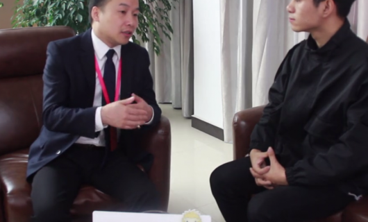 特别报道:佳歌集团营销总经理黄忠海先生专访 扶商育商是提高经销商信心指数的关键