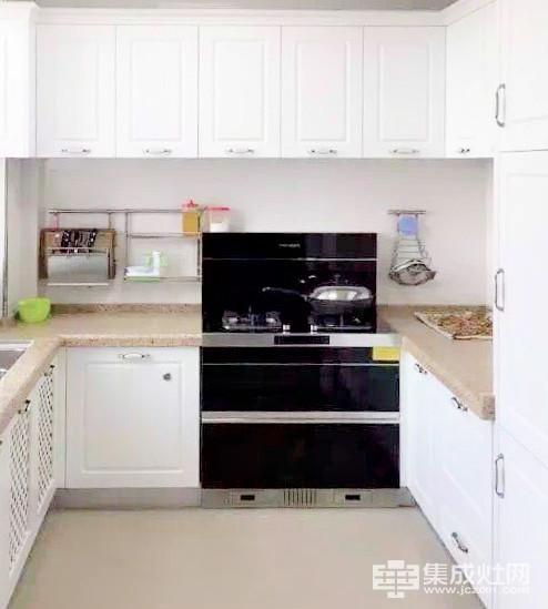 厨房用集成灶好不好啊