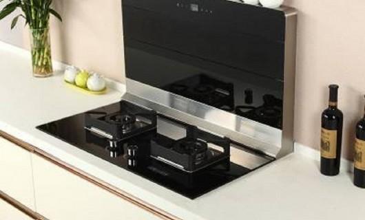同样的户型 一样的厨房 就因为集成灶让生活更美好