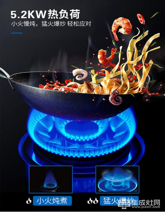 """厨房有了佐贺分体式集成灶  终于""""食""""现美好生活638"""