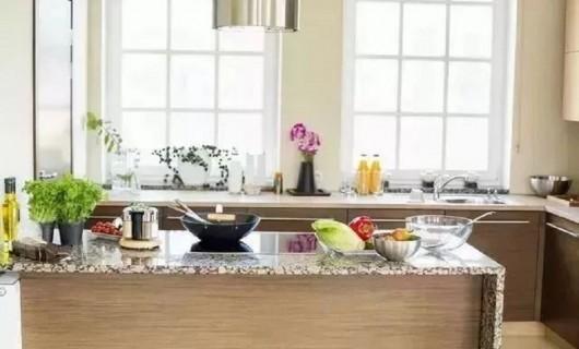 德普凯信集成灶:这几个厨房问题 你中招了吗
