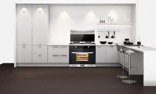 厨房安全隐患多 尼泰集成灶帮您来排查
