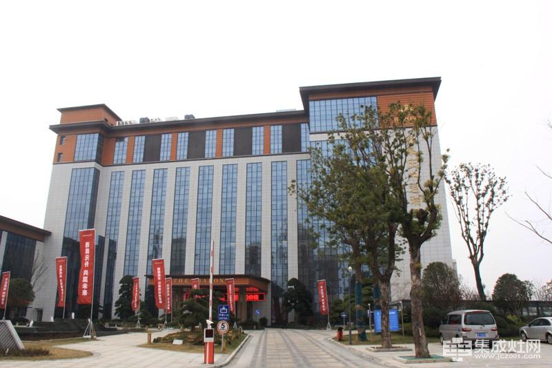 庆中君瑞酒店