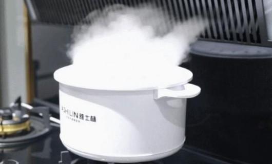 雅士林集成灶:一个家需要烟火气 但是厨房不能有