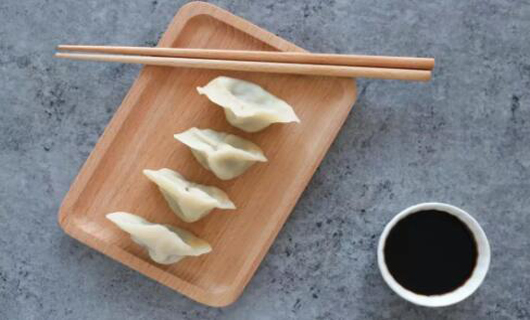 德普凯信集成灶:明日冬至  这三份饺子请你收下