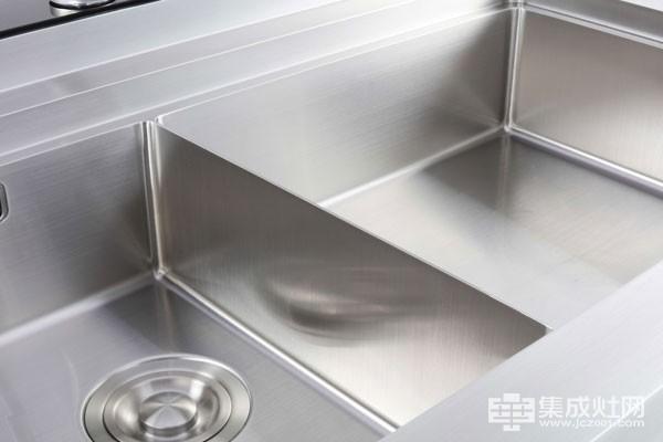 304不锈钢材质水槽