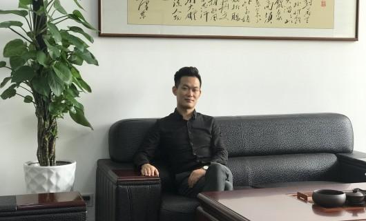 尼泰集成灶营销总监钱长旭: 完善终端服务体系 加速提高品牌影响力