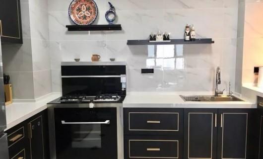 森歌集成灶:为什么他们的厨房又好看又好用