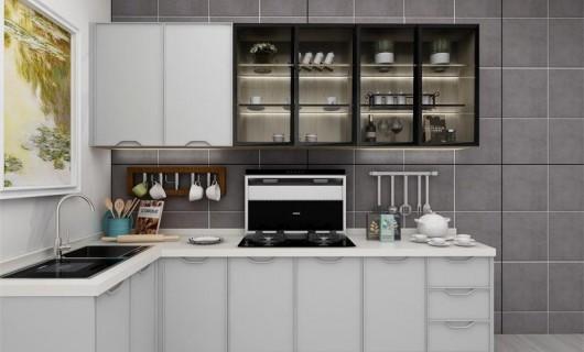 优格集成灶:如果厨房只剩一个家电 你选择什么