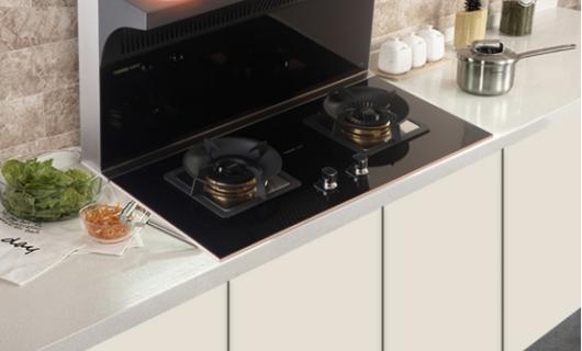 卡梦帝分体式集成灶带你看看别人家是怎样改造厨房的