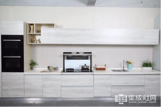 谁能助你一统厨房江湖?唯有卡梦帝分体式集成灶122