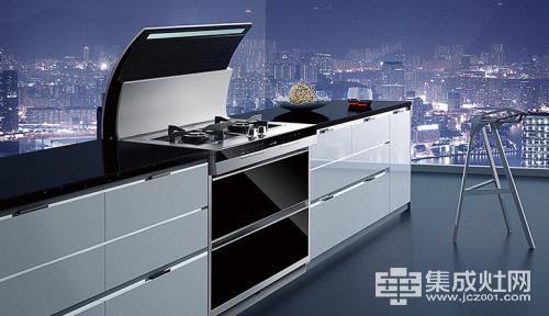 集成灶好不好 火星人打造现代厨房新标准
