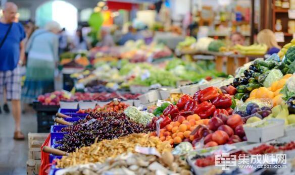 均衡饮食,各类营养不能缺