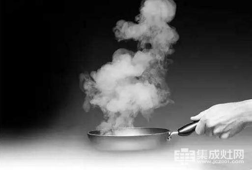 风田智清洁集成灶:宅家 厨房清洁从不是问题