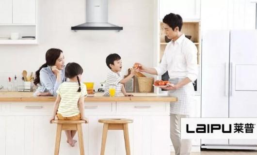 莱普:年末厨房清洁妙招大集合 全是干货