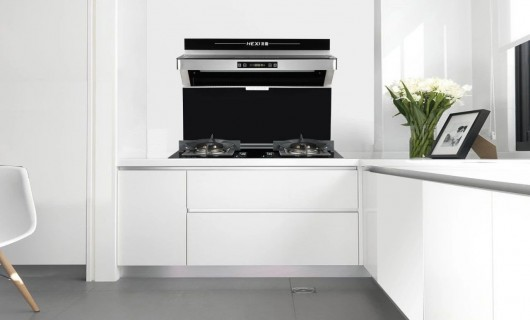 贺喜分体式集成灶—厨房装修超出了预算该怎么办