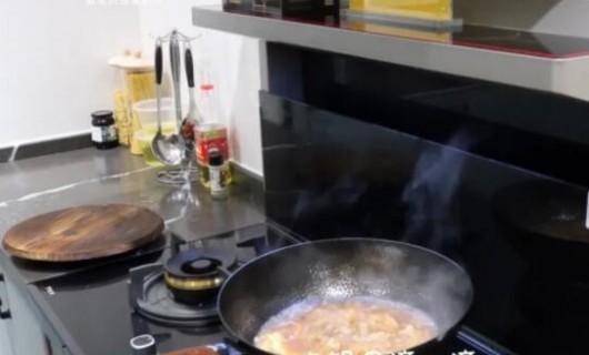 """雅士林集成灶厨房:一学就会的""""糖醋排骨"""""""