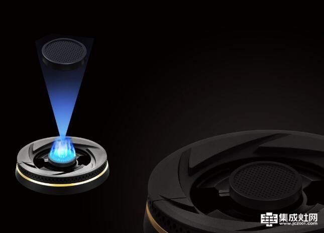 培恩集成灶新品 6大全新燃烧矩阵 打造猛火烹饪最强音
