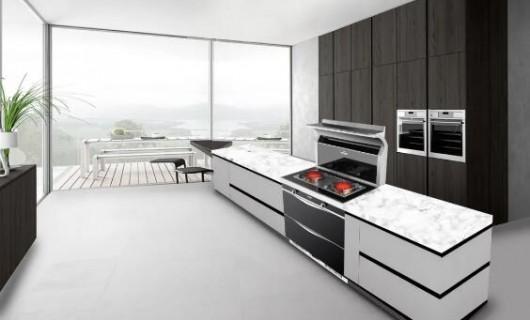 欧诺尼集成灶:厨房里的那些事儿 你了解多少