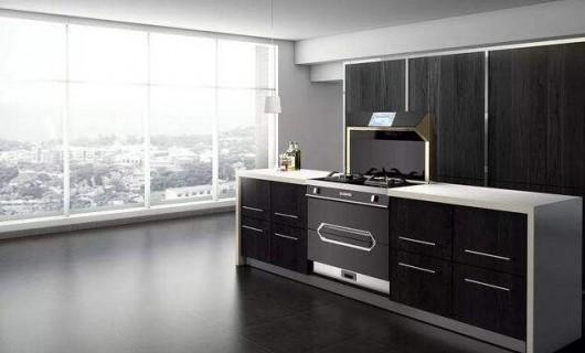 装修厨房 所有人都会选择这三台厨电 到底哪台才值得入手呢
