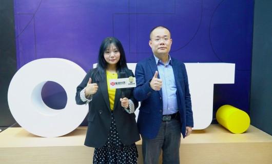 欧特电器总经理郑克:升级品牌战略 欧特开启行业新模式